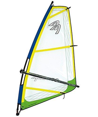 Ascan Pro - Vela de windsurf para infantes - 2.5: Amazon.es ...