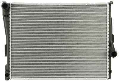 2000 bmw radiator - 5