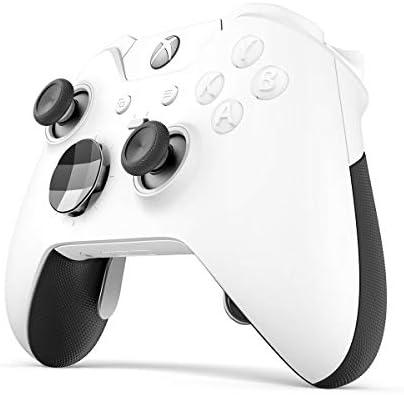 Microsoft - Mando Elite Wireless (Xbox One), blanco: Microsoft: Amazon.es: Videojuegos