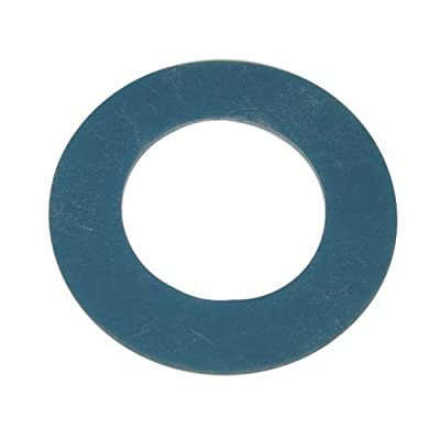LASCO 04-1589 Toilet Flapper Replacement Seal for Coast and Kohler New