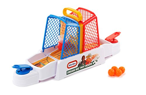 Little Tikes LeBron James Family Foundation Hot Hoops Game