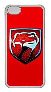Diy iPhone 6 plus iPhone 6 plus Case,Iphone 6 plus - Anti-Scratch Crystal Clear Back Bumper for iPhone 6 plus Dodge Viper Car Logo 18 Shock-Absorption Hard Case for iPhone 6 plus