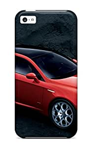Hot CIXHBtS1372EzQbs Case Cover Protector For Iphone 5c- Buick Car And Screensavers