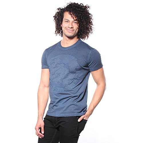 Diesel T-shirts T-Diego MM Grafik Graphic Herren