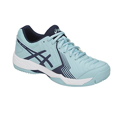 Gel W Game Clay 6 Asics Hx0dzSS