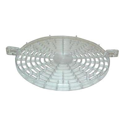 Delfield 3516173-S Plastic Fan Guard 6- 7/8Dia from Delfield