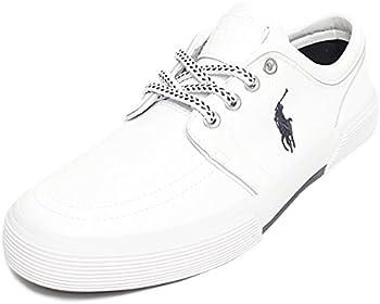 (ポロ ラルフローレン) POLO Ralph Lauren スニーカー メンズ 靴 FAXON LOW [並行輸入品]