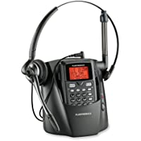 PLNCT14 - Plantronics DECT 6.0 Cordless Headset Telephone