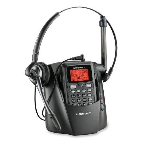 Plantronics DECT Cordless Headset Telephone