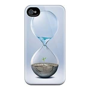 [SLX23521Icsw] - New Soil Hourglass Protective Iphone 6 Classic Hardshell Cases