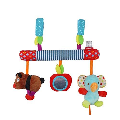 Baby Stroller Scare Prank - 2