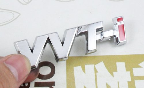 (Scion Tc Xb Emblem Xa Vvt-i Vvti Decal Sticker Trd Jdm)