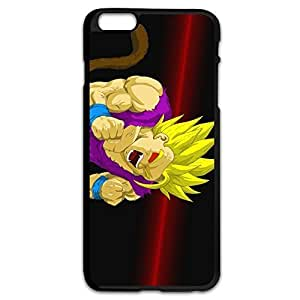 Dragon Ball Dragonball Fit Series Case Cover For IPhone 6 Plus (5.5 Inch) - Cool Case