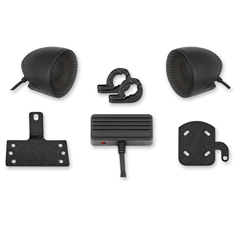 Cycle Sounds Series 3 Premium Sound System for Harley Davidson/Vtwin 4405-0015B
