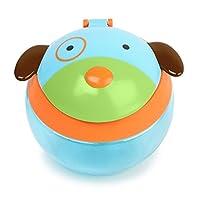 Skip Hop SH252553 Zoo Snack Cup Dog