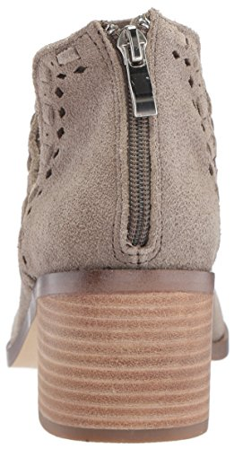 Steve Ankle Suede Taupe Java Madden Women's Boot aaTqFvO