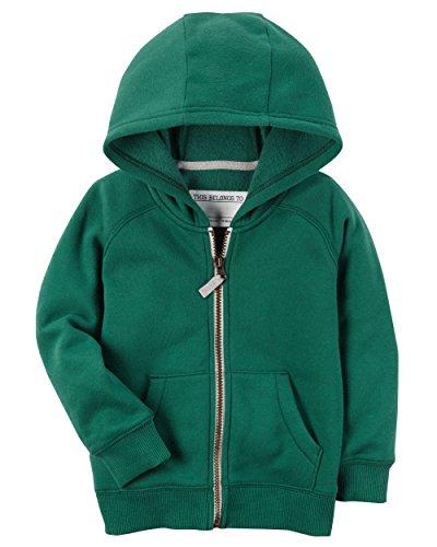 Infant Baby Fleece Sweatshirt - 6