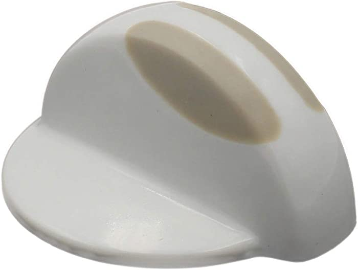 Supplying Demand 134844410 Washer Dryer Knob Compatible With Frigidaire Fits 134034900 &134034910