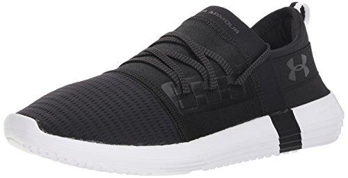 Under Armour Men Adapt Sneaker Black (003)/White