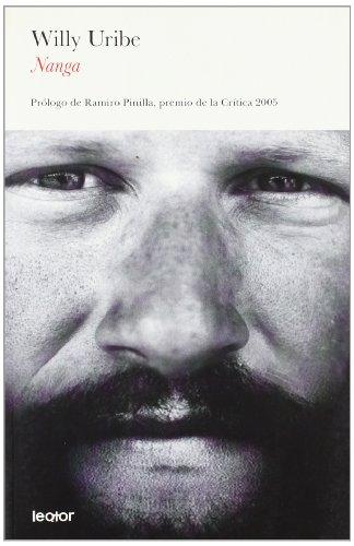 Descargar Libro Nanga Willy Uribe Zarrabeitia