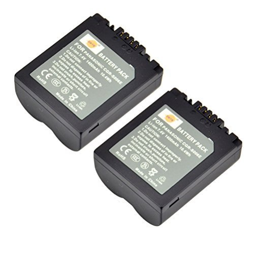 S006 Lithium Ion Battery - 4