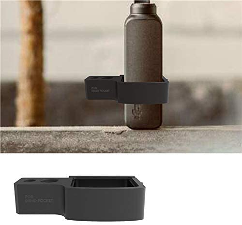OUYAWEI for DJI Osmo Pocket Gimbal Camera Extension Module OSMO Pocket Expansion Adapter Connection OSMO Pocket Handheld Gimbal