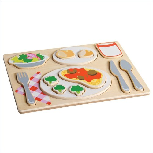 Tray (Guidecraft Wooden Puzzles)