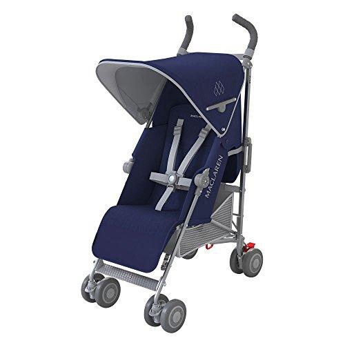 Adjustable Leg Rest Strollers - 8