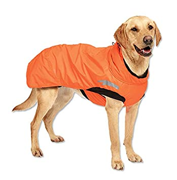 Image result for Orvis All-Weather Dog Parka