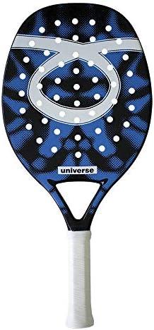 Amazon.com : Tom Caruso Racket Racquet Beach Tennis Universe ...
