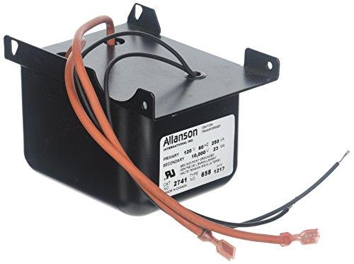 (Allanson 2741-658 Ignition Transformer Becket AFII )
