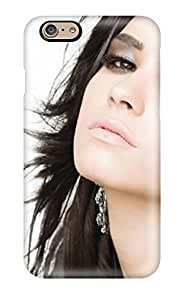 Iphone Cover Case - Demi Lovato Protective Case Compatibel With Iphone 6
