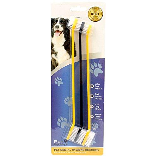 Pet Republique Cat Dog Toothbrush product image