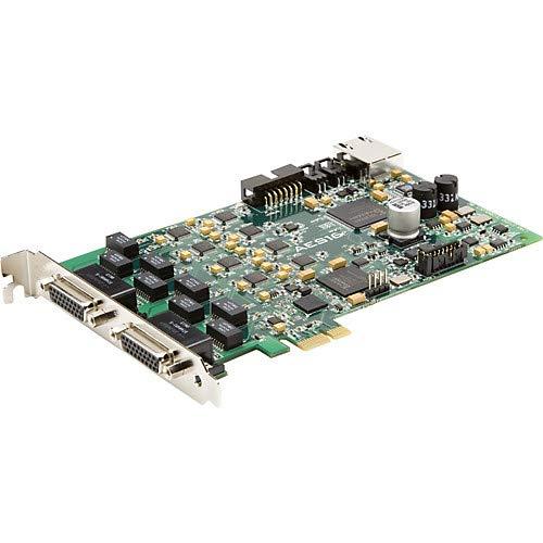 AES16e PCI Express Card