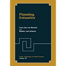 Planning Estuaries (Nato Challenges of Modern Society Book 20)