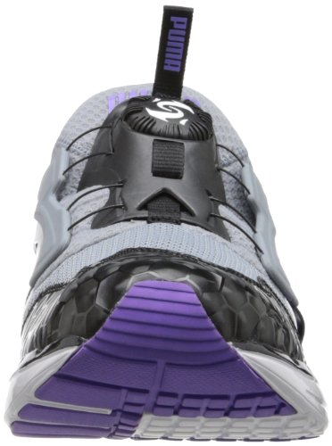 Puma Future Disc Lite Opulence V2 Fashion Sneaker Tradewinds-Fluo Purple-Black 4fK4Tq