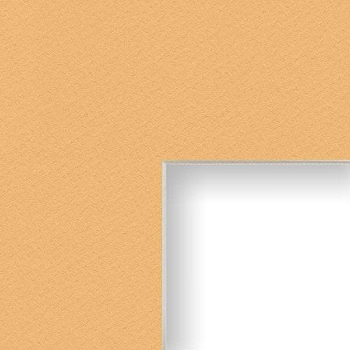 Craig Frames B235 16x22 Inch Mat Single Opening For 11x17
