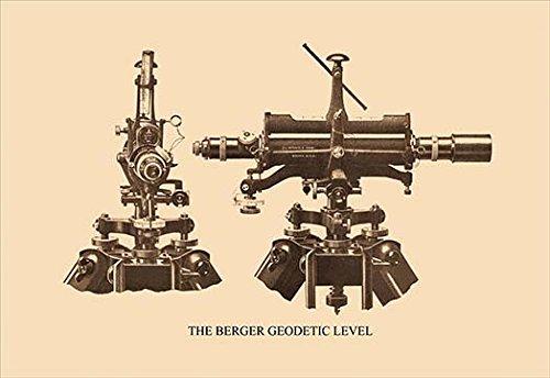 Berger Instruments Level - 4