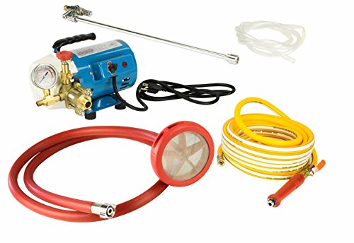 Steel Dragon Tools Air Conditioner Coil Cleaning System