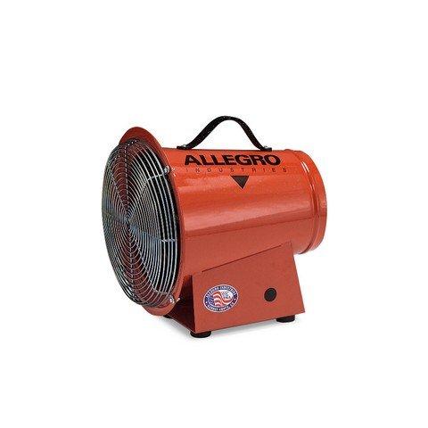 Hazardous Location Ventilation Blower 8 inch 890 CFM 9513-05 Hazardous Location Ventilation Blower 8 inch 890 CFM 9513-05