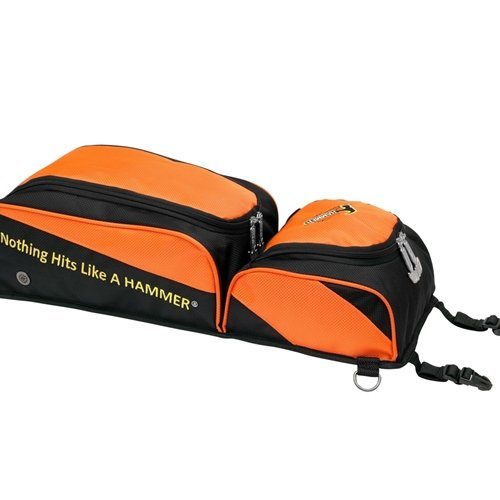 Hammer Removable Pouch for Orange Triple Tote by Hammer Bowling Products