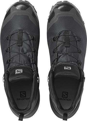 thumbnail 14 - Salomon Cross Hike Mid GTX Hiking Boots Mens - Choose SZ/color