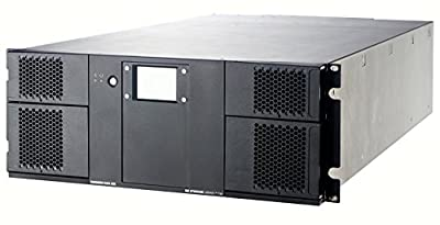 Tandberg StorageLibrary T40+ Tape Library 8164-LTO from Tandberg