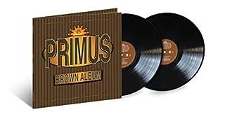 Brown Album [2 LP]