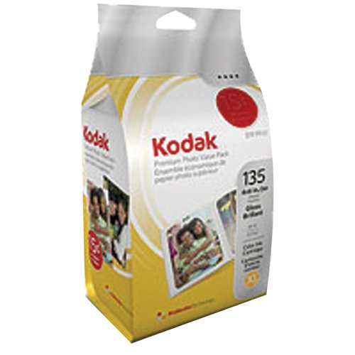 Kodak Premium Photo Value Pack (8875882) - Kodak Easyshare 5000 Shopping Results