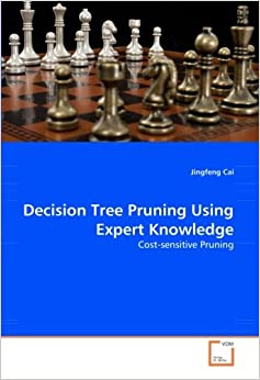 Decision Tree Pruning Using Expert Knowledge: Cost-sensitive Pruning