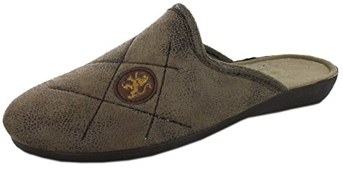 Chaussons mules homme WAPITITOO