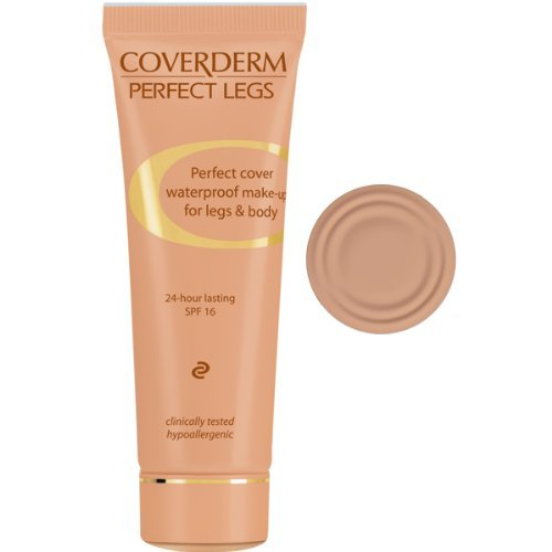 Coverderm Perfect Legs #5 - 50ml by Coverderm