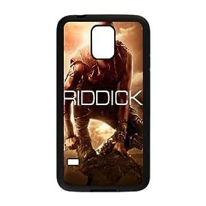 Generic Case Riddick For Samsung Galaxy S5 OK1418175