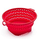 Sur La Table Collapsible Colander & Steamer